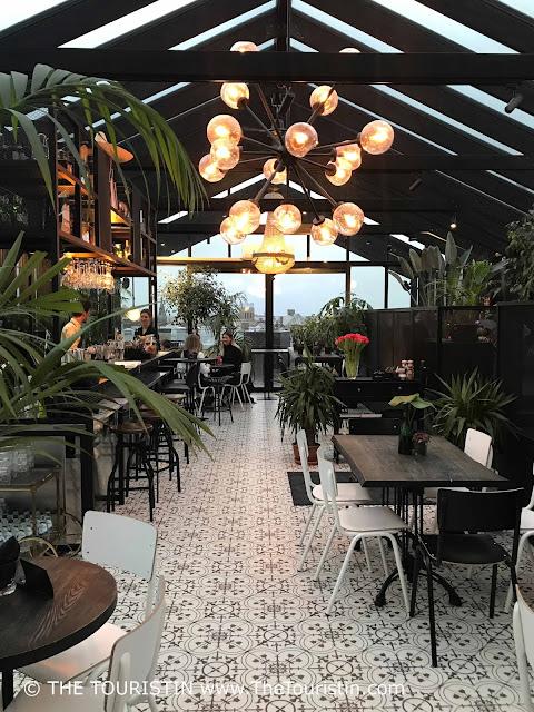Café Herbārijs. Dzirnavu iela 67, Centra rajons, Rīga, LV-1011, Latvia. inside