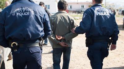 Εξιχνιάστηκε κλοπή από μάντρα οικοδομικών υλικών στην Ηγουμενίτσα