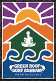 GREEN ROOF SURF ASHRAM