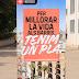 A #Roquetes tenim un #PlaDeBarris