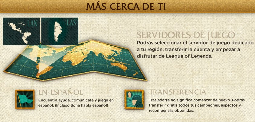 Surrender at 20: League of Legends Latin America FB and Alpha/Beta