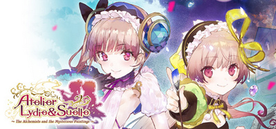 Atelier Lydie and Suelle The Alchemists and the Mysterious Paintings Repack PC Free Download