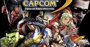 Marvel vs capcom online, free