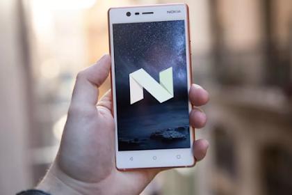 5 HP Android Nougat Murah Harga 1 Jutaan Terbaik