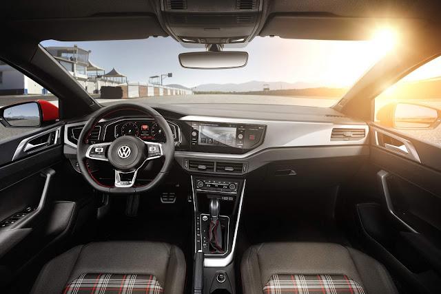 VW Polo GTI 2018