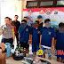 Curi 8 Unit Handphone, Empat Buruh Pelabuhan ini Ditangkap Polisi
