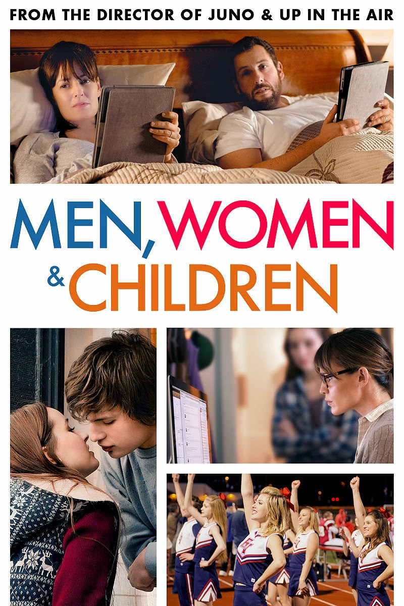 Men, Women & Children 2015 - Full (HD)