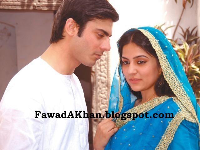 Fawad Afzal Khan - Heartthrob of Pakistan: Humtv Drama Dastaan