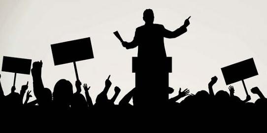 Puisi : Gila Pemimpin Dan Pemimpin Gila