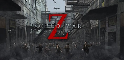 WORLD WAR Z PARA ANDROID