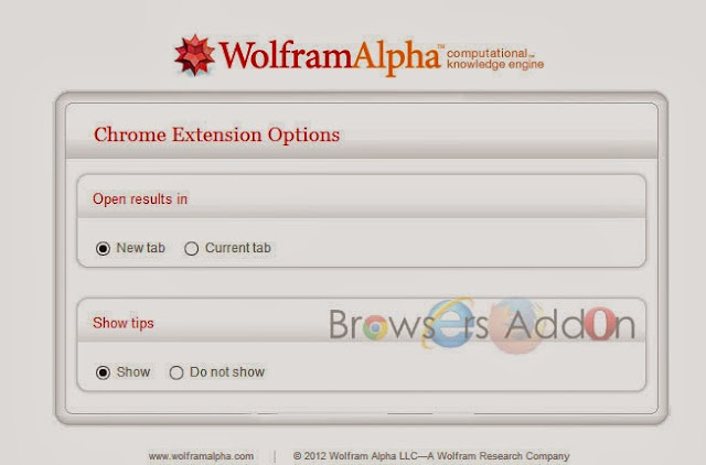 wolframalpha_extension_options_chrome