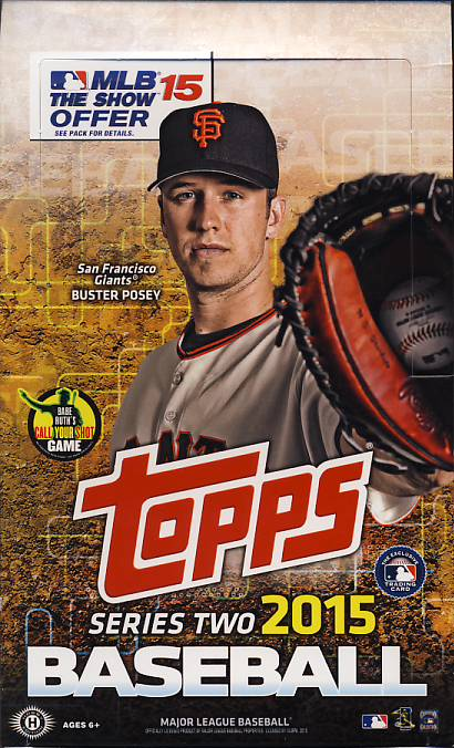 All About Sports Cards 2015