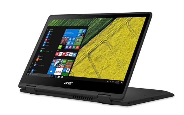 design Acer Spin 5 SP513-51-53FC