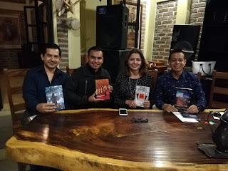 Escritores independientes chiapanecos