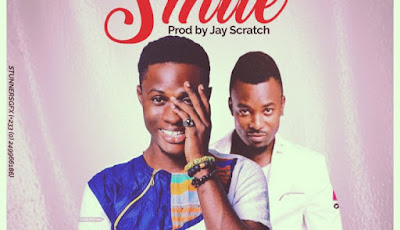 Kwame Baah – Smile (Feat. Shatta Rako)