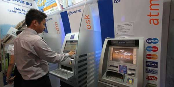 Kartu ATM Tertelan Bisakah Tarik Tunai Di Teller BRI?