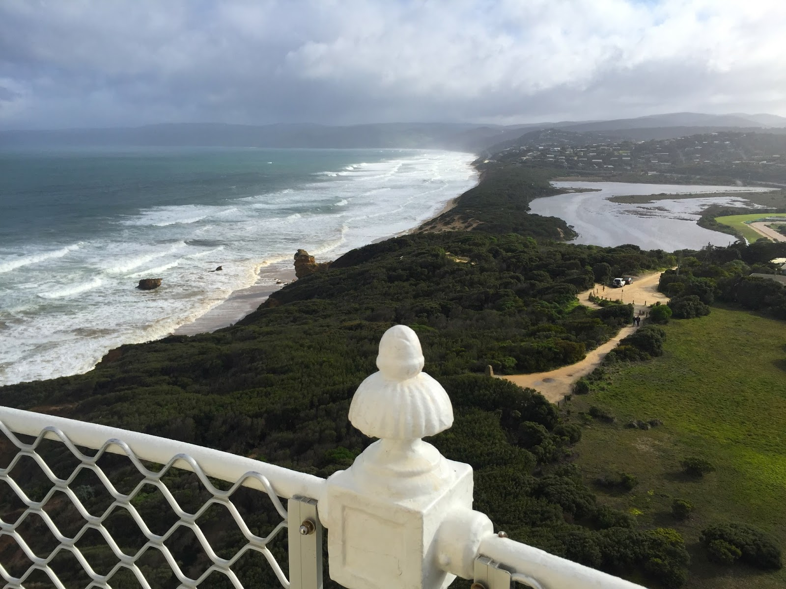 Split Point Lighthouse, Aireys Inlet