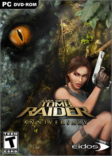 Tomb Raider Anniversary Free Download Full Game PC