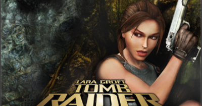 Tomb Raider Anniversary Free Download Full Game PC - Download Free Game For PC Full Version Games