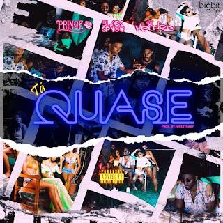 Edivaldo Prince - Tá Quase (feat Mendez & BlackSpygo)
