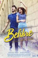 Watch Befikre Online Free 2016 Putlocker