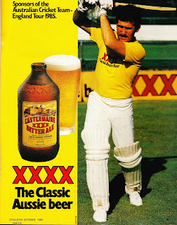 The Wasted Afternoons: A Visual History of Cricket Marketing ...