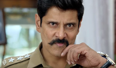 Saamy Square Images, Saamy Square Movie Wallpapers, Saamy Square Vikram Looks, Images