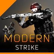 Modern Strike Online MOD APK+DATA Terbaru (Unlimited Ammo) 1.11