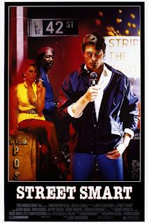 Watch Street Smart (1987) movie free online