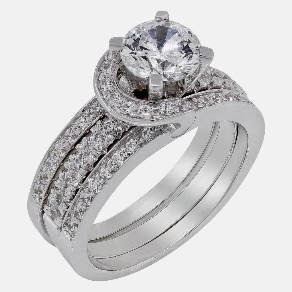 Latest Fashion Trends: Latest Diamond Engagement Rings