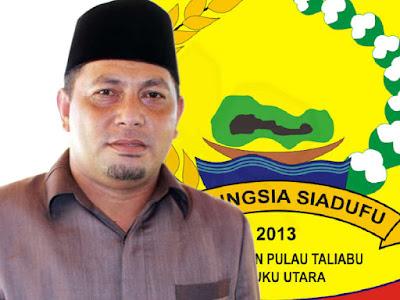 Percepat Laporan Dana Desa, DPMD Pulau Taliabu Gelar Rapat Koordinasi
