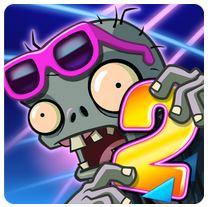Plants vs. Zombies 2 v3.9.1 (Mega Mod) APK DATA