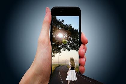 Hp Android Kamera Depan 8 MP Terbaik Harga Murah Dibawah 2 Juta