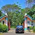Wisata Sejarah di Bukit Siguntang Palembang Sumatera Selatan