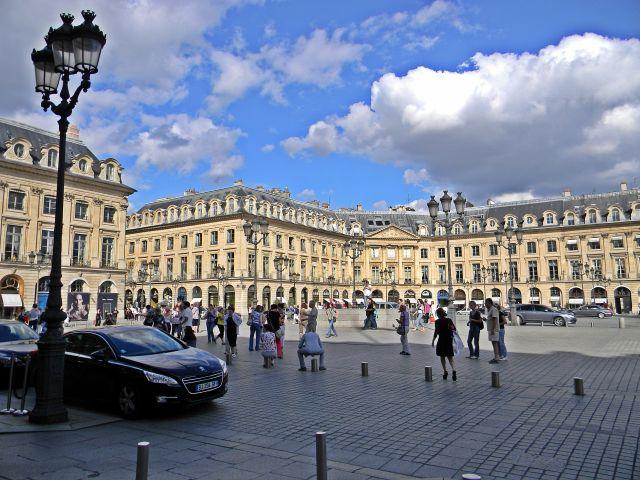 Paryż i ciekawe miejsca, kultowe miejsca Paryża