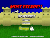 In this game you must do all you can to escape the fortress! #RoomEscape #PointAndClick #FlashGames