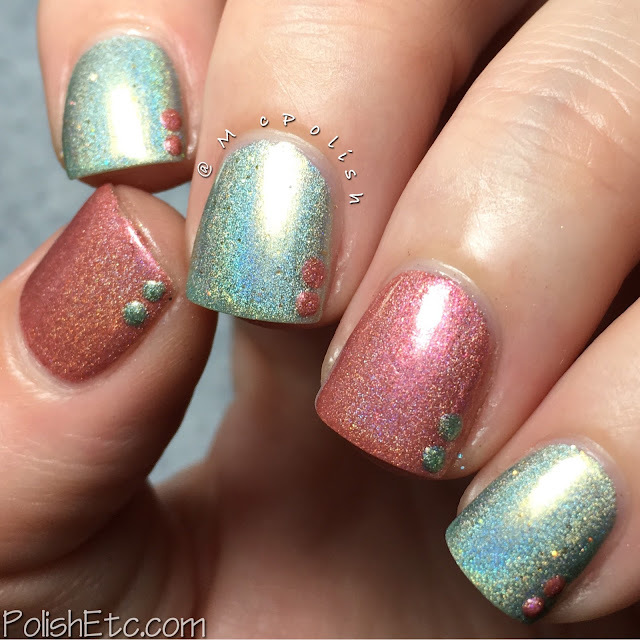 Fair Maiden Polish - Color4Nails exclusives - McPolish