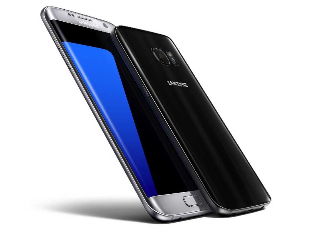 Flash Samsung Galaxy S7 Edge (SK Telecom) SM-G935S Nougat
