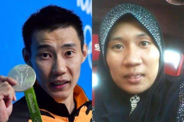 Chong Wei Sedia Beraksi Dengan 'Kembar' Seiras