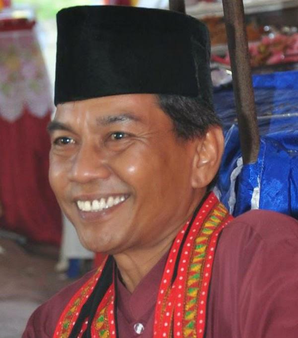 Profil Wanita Minangkabau Dalam Kaba