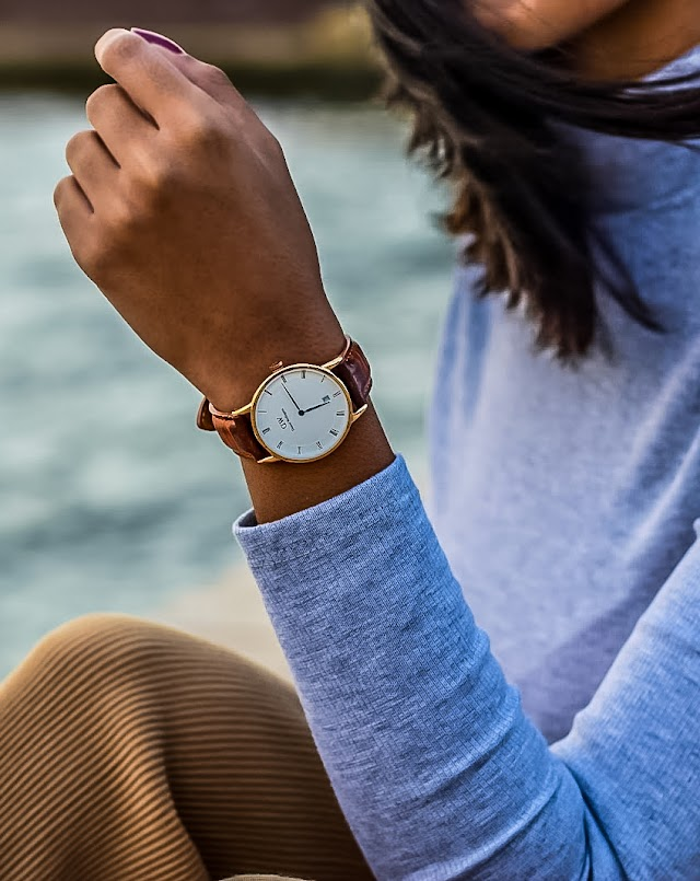 The guide / How to style every Daniel Wellington watch