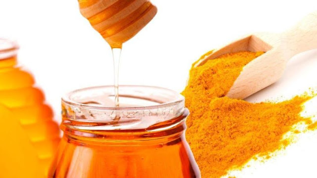 Turmeric and Honey: The Most Powerful Antibiotic That not even Doctors Can Explain