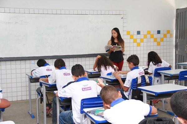 Governo de Alagoas abre inscrições para concurso público da Educação nesta terça-feira (2)