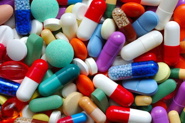 Medicamentos 3D