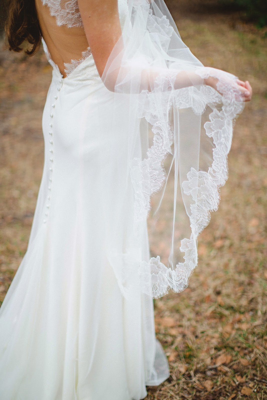 Savannah Wedding Planning and Bridal Boutique: Ivory and ...