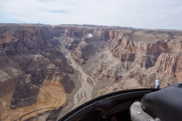 Grand Canyon helicopter tours - discount code