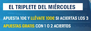 william hill seguro apuesta triplete 11 enero