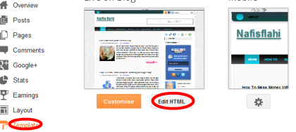hide/remove lable from blogger blog