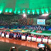 Jogos Infantis de SP: Cerimônia de abertura traz brilho ao evento