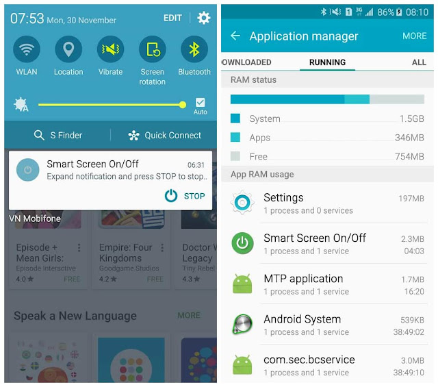 Smart Screen On/Off Pro APK Free Download